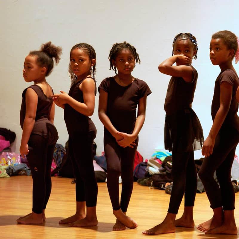 Dance Studio Ahcac