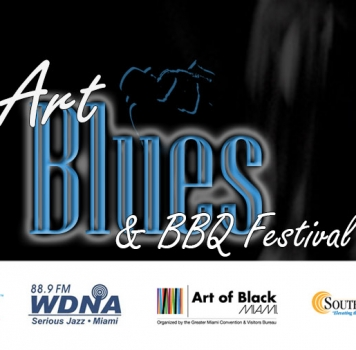 Art Blues & BBQ Festival