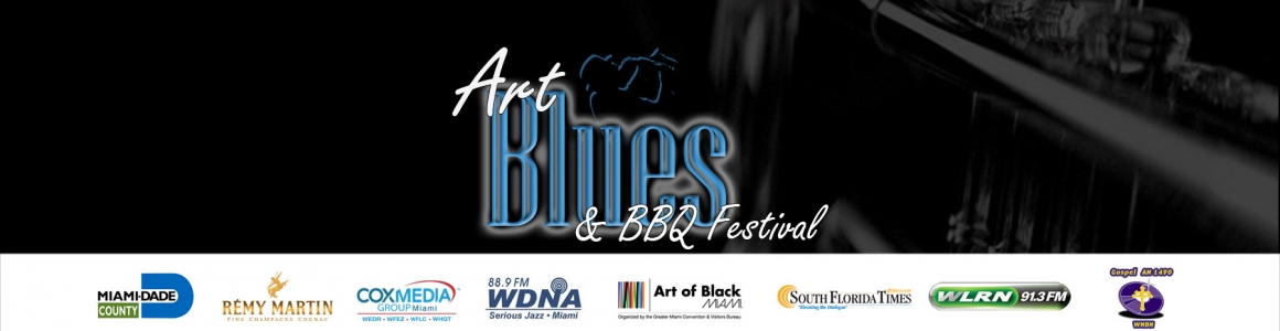 Art Blues & BBQ Festival